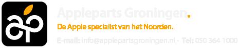 Appleparts Groningen